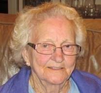 Florence Louise Arrington obituary photo