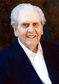 Jesse Morgan Lewis obituary photo