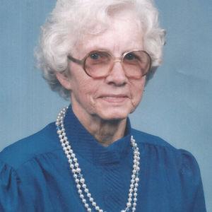 Julia Irma Springer