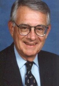 John C. WURST obituary photo