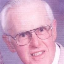 Paul E. Rhodes obituary photo