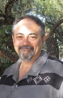 Brian DeSouza obituary photo