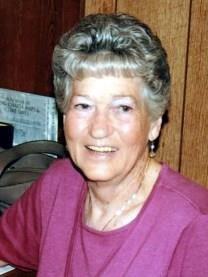 Oleta Florence Harrison obituary photo