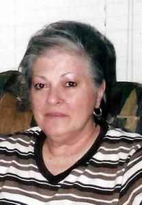 Christine Christine Smith obituary photo
