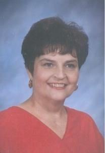 Carolyn Ruth Fugate Hobson obituary photo