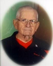 Verl Dane Lantz obituary photo