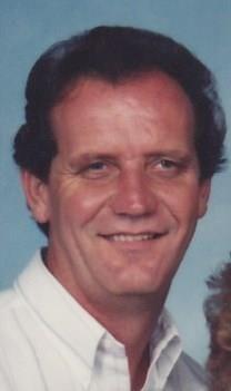 Harold Waine Swift obituary photo
