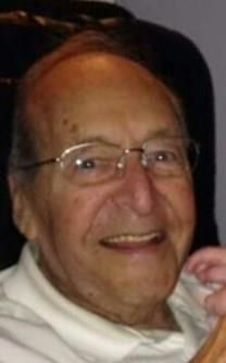 Albert J. Poirier obituary photo