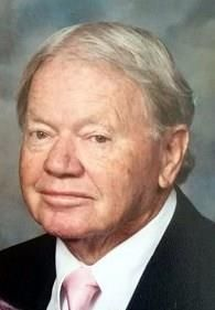 James Marvin Boyette obituary photo