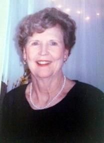 Ethel S. Greene obituary photo