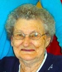 Dorothy Mae Yarborough obituary photo