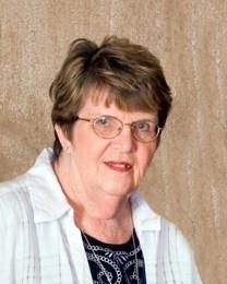 Patricia McDonald obituary photo