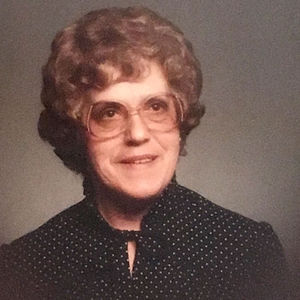 Liliane A. Dorval Obituary Photo