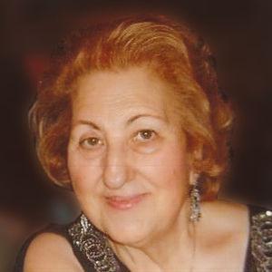 Maria Manzella Obituary Photo