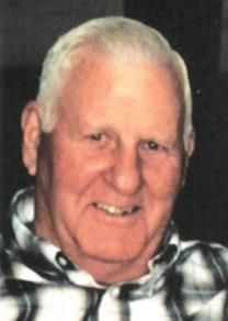Harold Dean McKinnie obituary photo