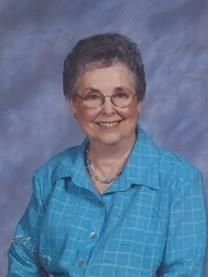 Helen Bergeron Boudreaux obituary photo