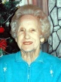 Willie May Taylor obituary photo