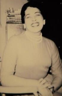 Addie Lee Vartoukian obituary photo