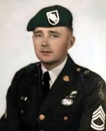 William Dale Parsons obituary photo