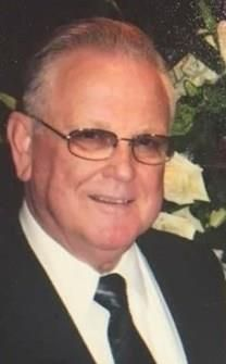 Comer Wilson Stringer obituary photo