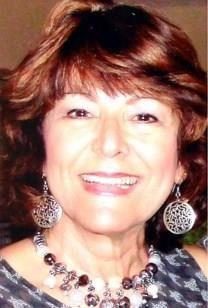 Maria M. Ferrey-Smith obituary photo