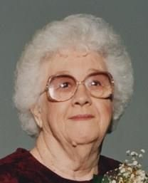 Stella Irene Hefner Lail obituary photo