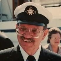 Richard E. Swin obituary photo