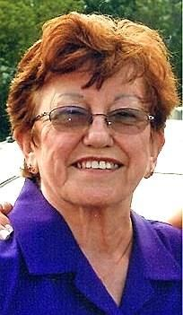 Jeannette L. Boutin obituary photo