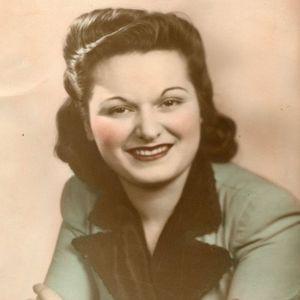 Mrs. Antoinette Nicoletti