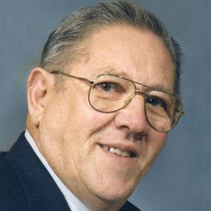 Edward J. Bartosewicz Obituary Photo