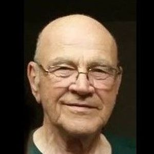Richard A. Hartman Obituary Photo