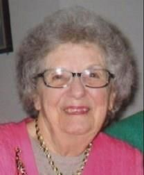 Sylvia E. Bachman obituary photo