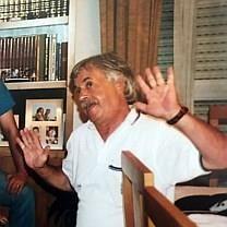 Fernando Fernando Goncalves obituary photo