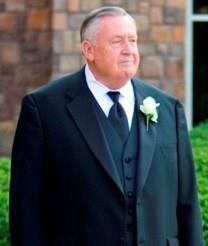 John Wayne Elliott obituary photo
