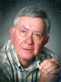 Dwain Cox obituary photo