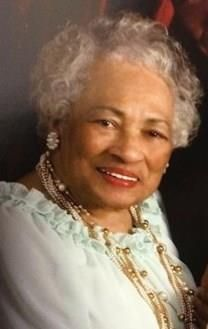 Sadie B. Brewington-Brown obituary photo