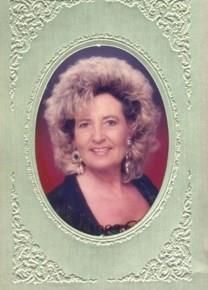 Jo Ann Massie Welch obituary photo