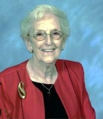 Eleanor Blair Heil obituary photo