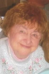 Gertrude E. Considine obituary photo