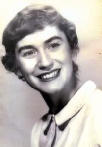 Dorothy G. Gallup obituary photo