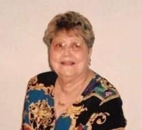 Maria Paulino obituary photo