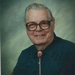 "Vernon ""Vern"" Craw Obituary Photo"