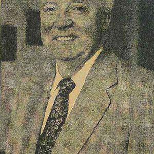 George P. McHugh