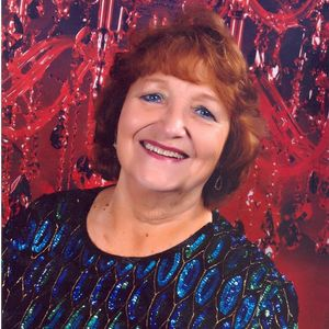 Mrs. Marlene J. Hoffman Birt