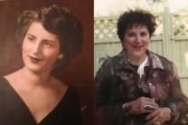 Violet M. Albertson obituary photo