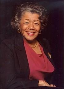 Alcenia H. Clayton obituary photo