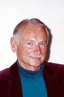 John T. Mastronski obituary photo