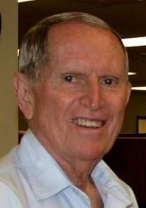 Edward Patrick Manning obituary photo