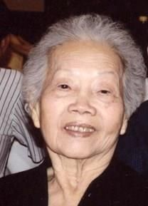Lan Thi Huynh obituary photo