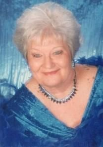 Dorla Lee Richards obituary photo
